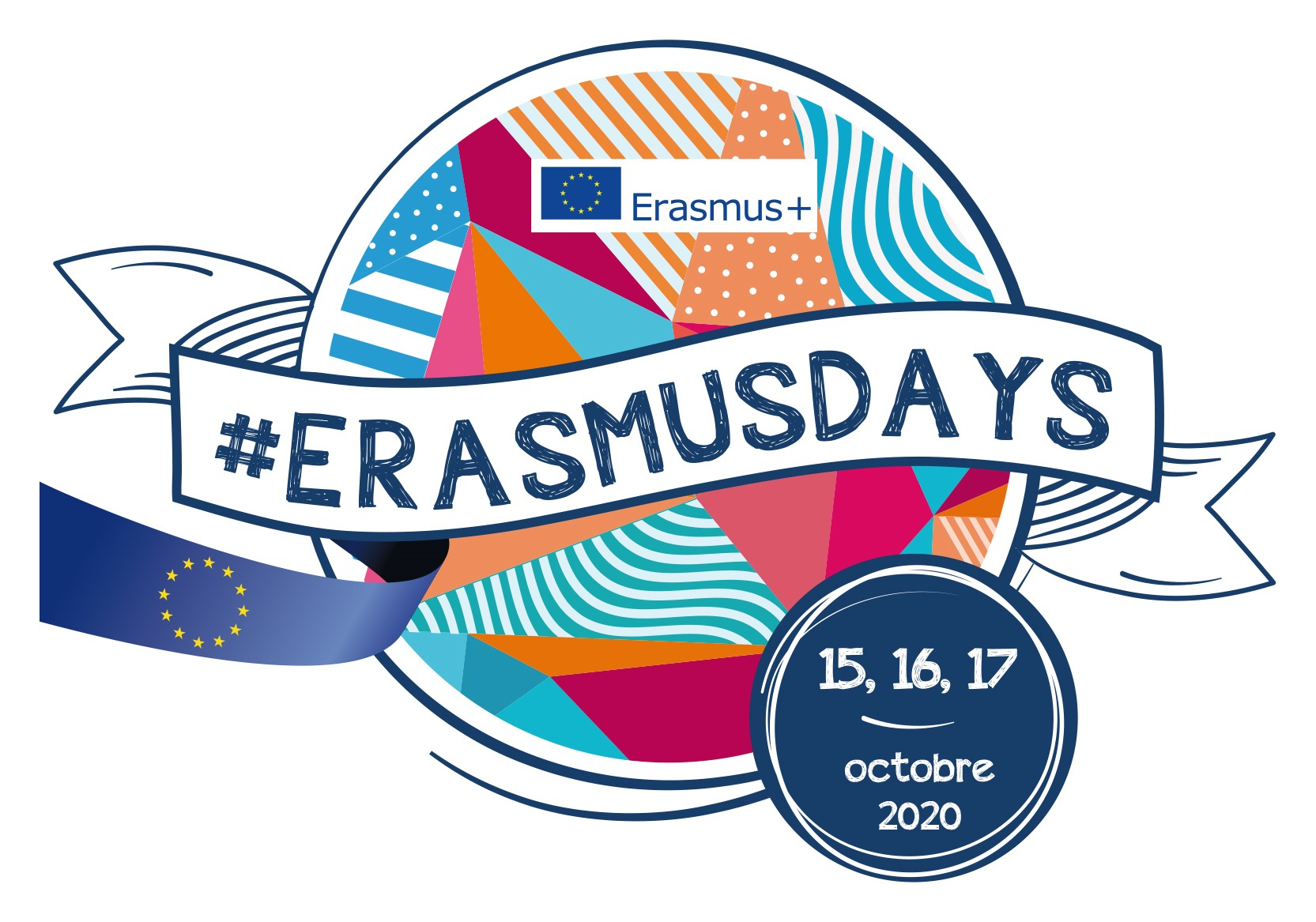 ERASMUSDAYS 2020 AU LYCEE D'ALEMBERT